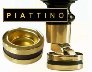 Piattino Caster Cup