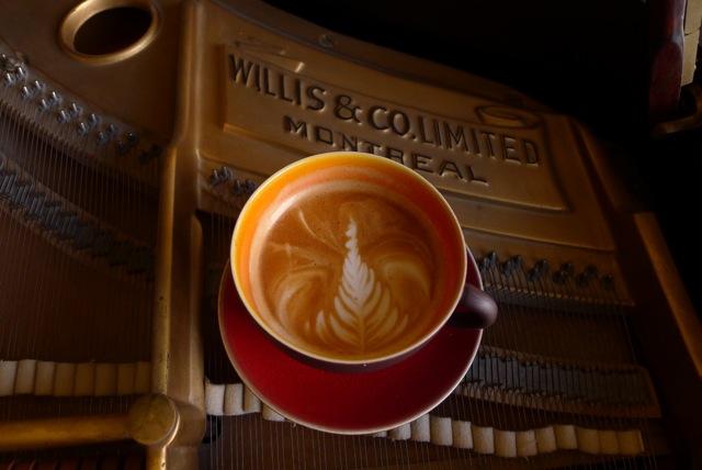 Piano&Latte